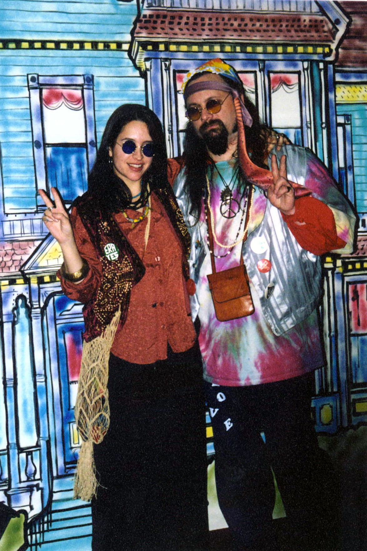 Brian-and-Carla-as-hippies-01