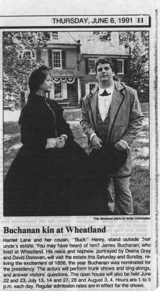 Buchanan-Kin-at-Wheatland-article-1991