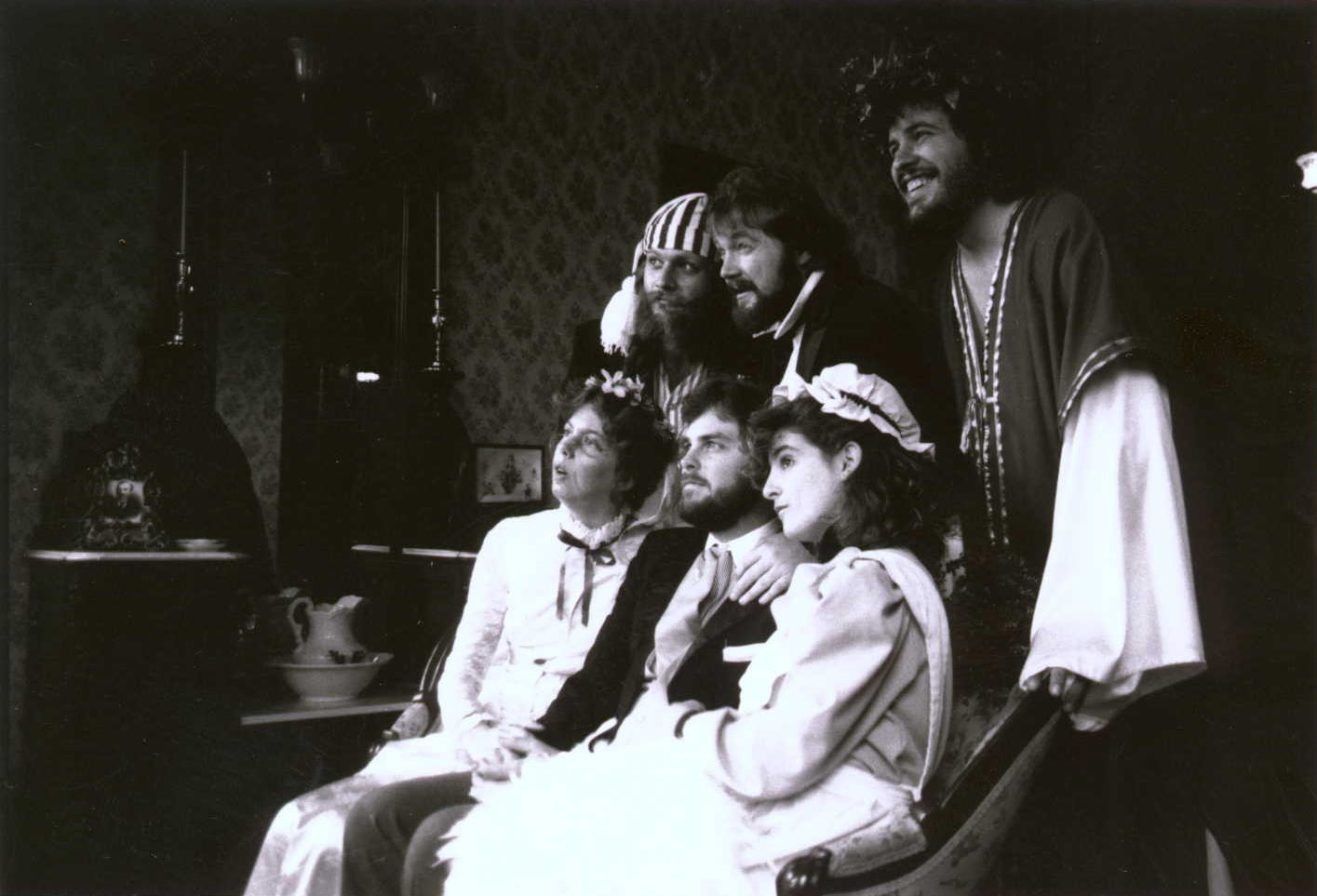Dickens-cast-1987-bw