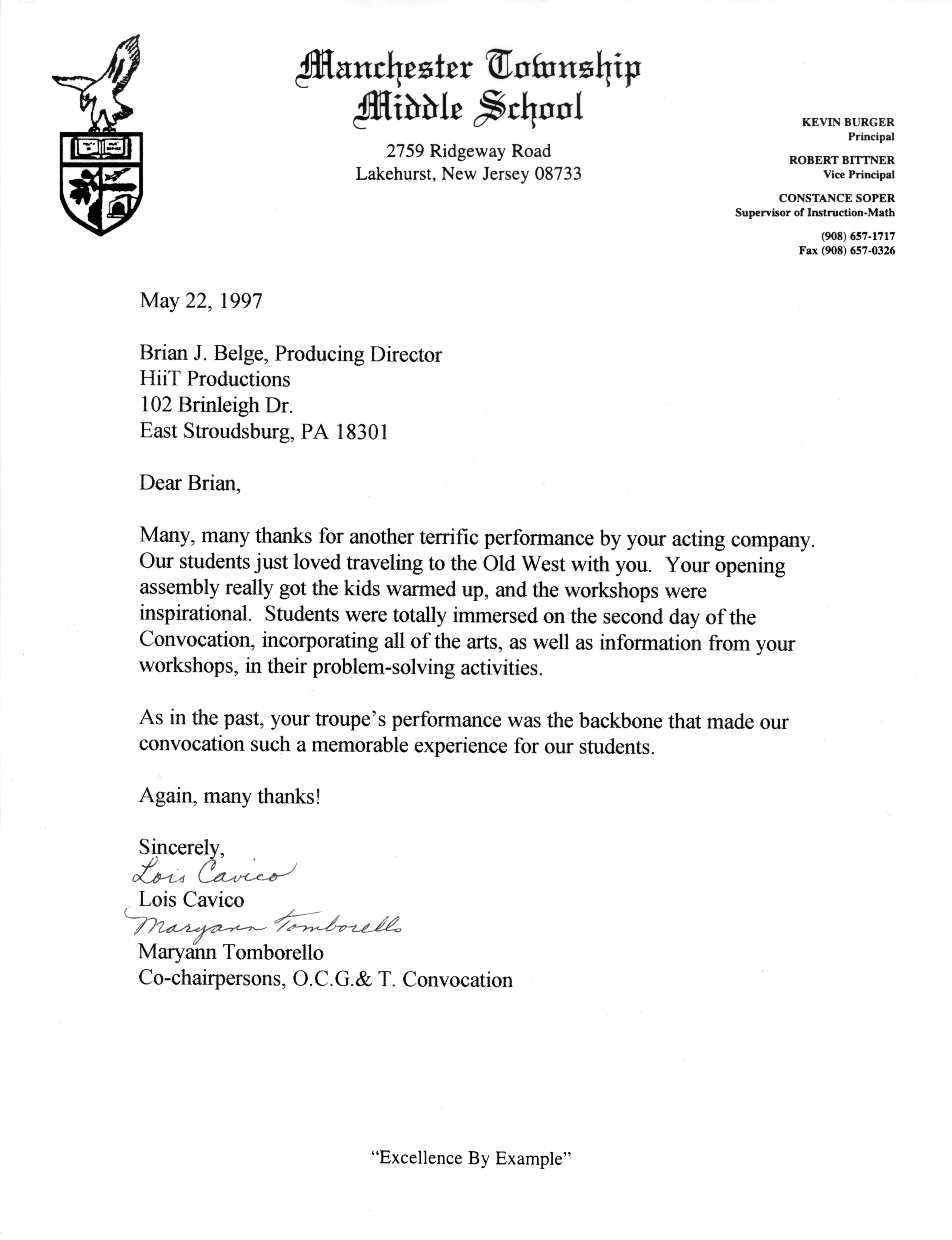 Manchester-Twp-Old-West-ty-Letter-97