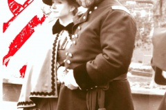Grant-and-Mrs-w-colored-flag-bw-pics-91sepia