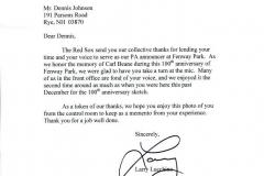 Lucchino-Red-Sox-letter